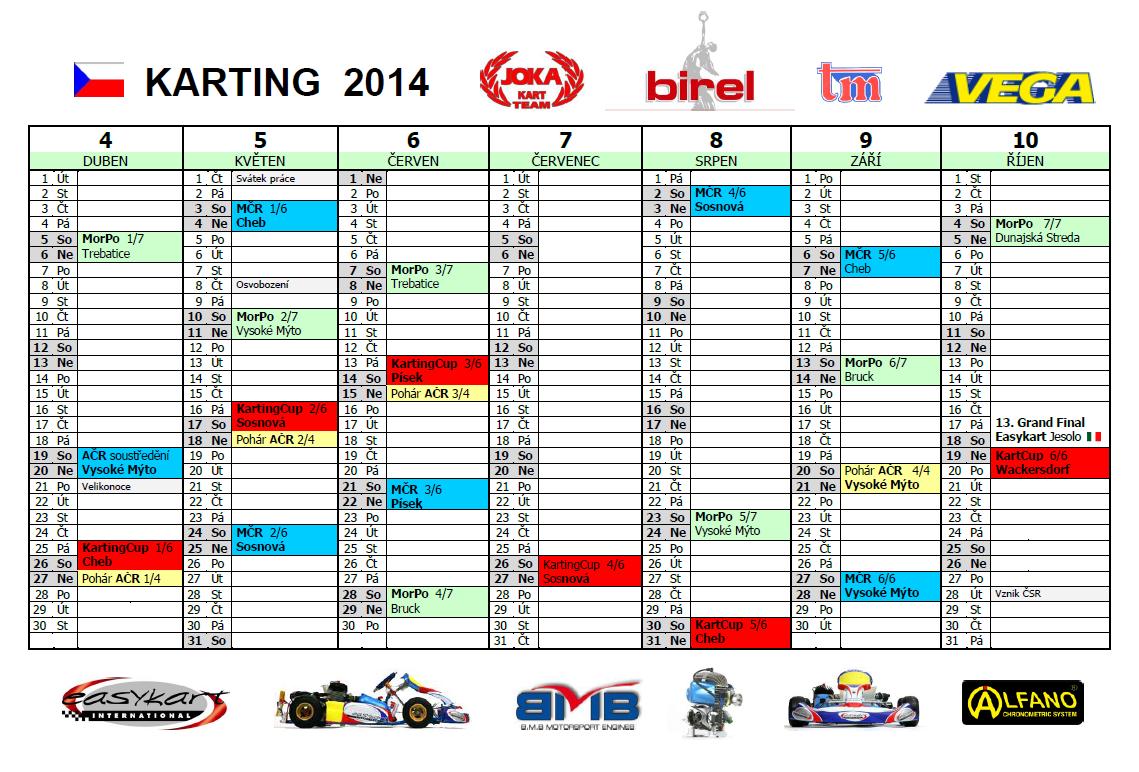 KalendarKartingu2014