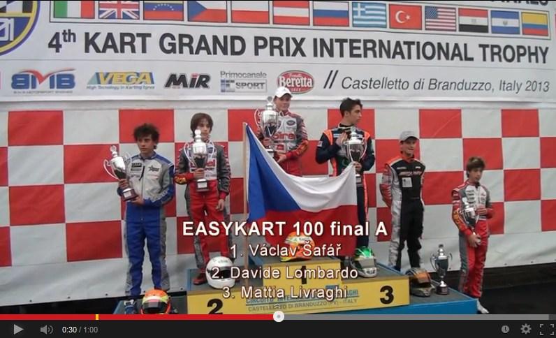 Grand finals 2013